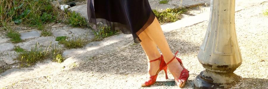 Cours de Tango Argentin à Montreuil